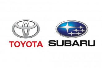 Toyota e Subaru desenvolverão juntas plataforma para SUV elétrico