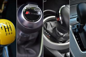 Escolha o câmbio certo no seu futuro carro