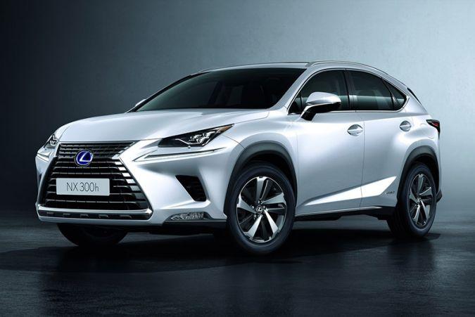Novo carro híbrido: veja tudo sobre o novo NX 300h, da Lexus