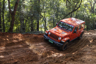 Jeep celebra melhor share do mundo no Jeep Day 4/4