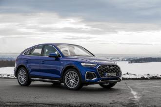 Audi prorroga condições de pré-venda do novo Q5 até fim março
