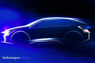 Volkswagen confirma produção de novo modelo 100% desenvolvido no Brasil