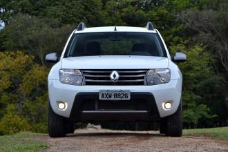 Avaliação: Renault Duster Tech Road II