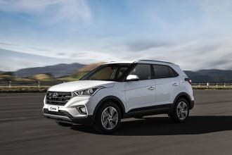 Ticket Drive Hyundai vai sortear 2 HB20 Sport e 1 Creta Prestige