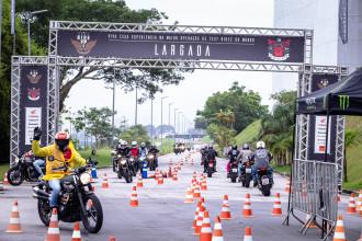 Salão Duas Rodas 2019 termina com recordes de experiências e motocicletas em exposição