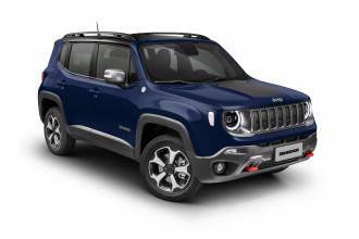 Jeep Bicudo pagará as parcelas da compra de Renegade ou Compass até 2021