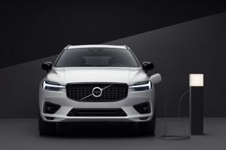 Volvo alcança 60% de participação no segmento híbrido plug-in