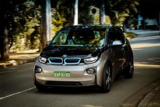 BMW inicia campanha de pré-vendas do BMW i3