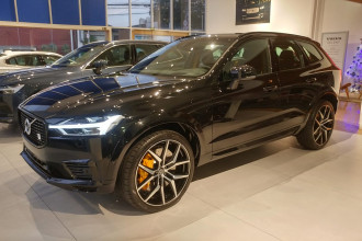 Volvo lança S60 e XC60 Polestar Engineered no Brasil