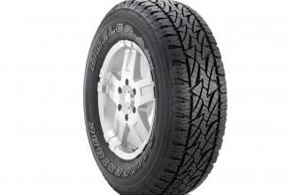 Bridgestone lança novo pneu
