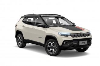 Jeep já tem pré-venda do Jeep Compass 2022 nas versões TD350 Turbo Diesel