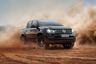 VW Amarok V6 com 258 cv é a picape média mais potente e rápida do País