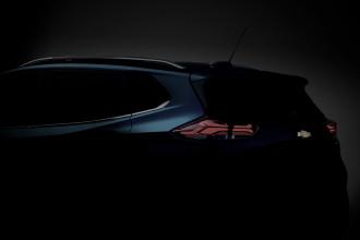 Chevrolet revela detalhes do Novo Tracker