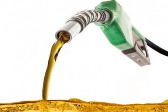 Preço dos combustíveis está em baixa no País