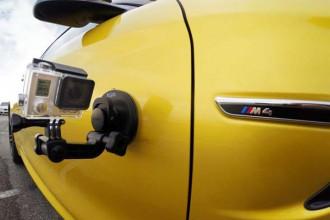 BMW e MINI em parceria inédita com a GoPro