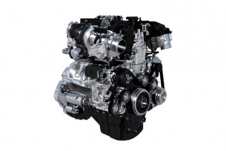 Jaguar Land Rover e a nova família de motores