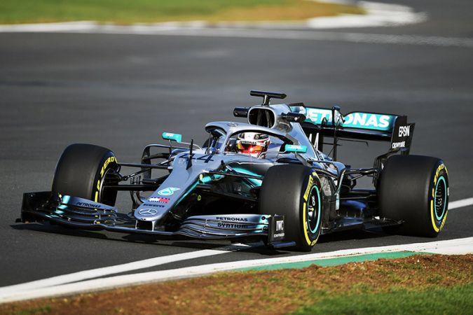 Mercedes-AMG Petronas abre temporada em busca do inédito hexacampeonato na F1