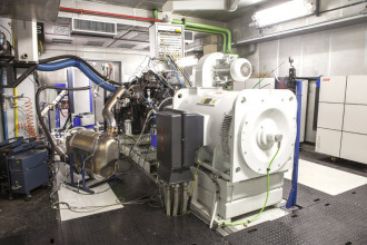 Laboratório da FPT Industrial recebe reconhecimento