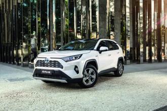 Toyota participa do 22º Festival do Japão