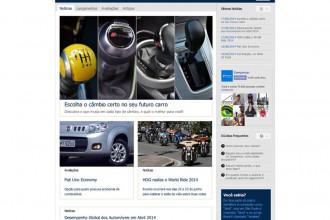 Revista Comprecar, a primeira no interior de São Paulo