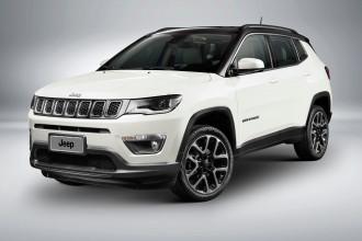 Jeep Bicudo garante 100% da Tabela Fipe em usados, na compra de Renegade e Compass