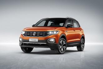 Primeiro SUV da Volkswagen: conheça o T-Cross