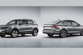 VW Sign&Drive é ampliado para novas versões e modelos