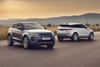 Land Rover apresenta Espaço Range Rover Evoque em São Paulo