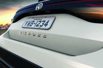 Volkswagen T-Cross Sense (para PcD) chega à linha 2021