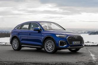 Novos Q5 e o Q5 Sportback podem ser reservadas na Audi Sorocaba