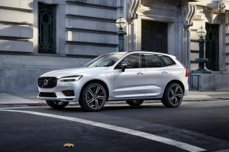 Grande ação de vendas da Volvo nesta semana terá descontos e oportunidades especiais