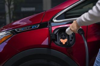 General Motors planeja ser neutra em carbono até 2040