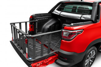 Mopar destaca acessórios da Nova Fiat Strada