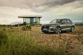 Audi Center Sorocaba abre pré-venda do novo Q5 e Q5 Sportback