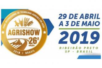 Edição anual da Agrishow reúne diversas montadoras