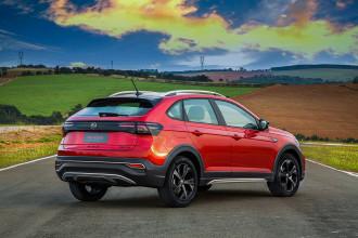 Volkswagen abre lote extra de 1.000 unidades do VW Nivus