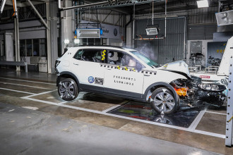 Entenda o que faz um Volkswagen ser tão seguro