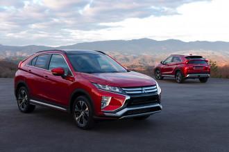 Vale a pena conhecer o Mitsubishi Eclipse Cross