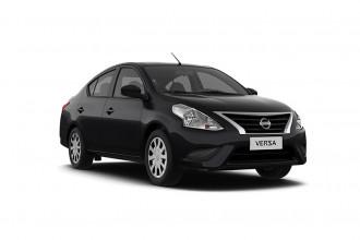 Nissan Versa ganha série especial