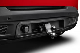 Mopar lança engate inovador para Jeep Renegade