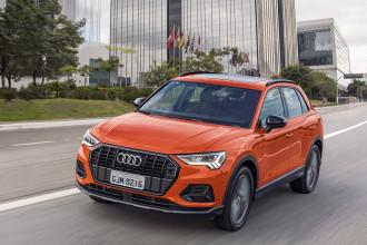 Audi lança programa de financiamento Pass Plus