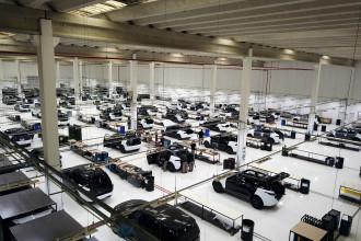 Carbon Blindados tem modelos a pronta-entrega com descontos de até R$ 50 mil