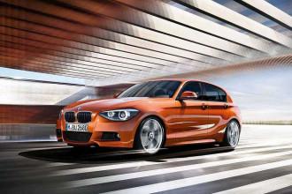 BMW traz mais modelos com motores ActiveFlex