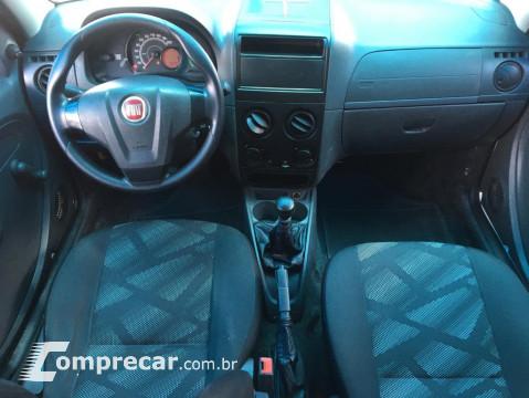 Fiat PALIO 1.0 MPI Fire Economy 8V 4 portas