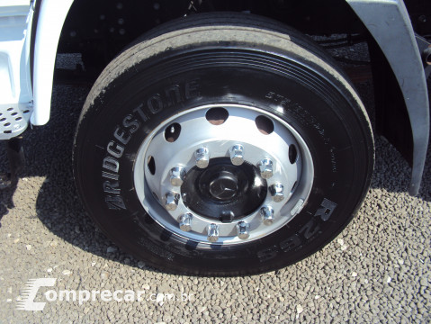 Mercedes-Benz Mb 1719 atron 2 portas