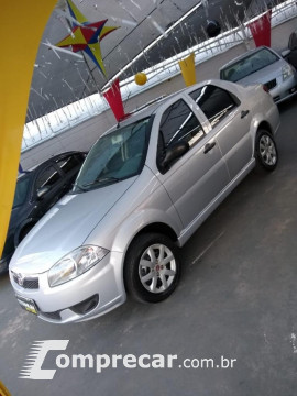 Fiat Siena 4 portas