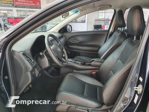 Honda HR-V 1.8 16V EXL 4 portas
