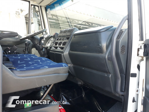 IVECO Iveco tector 240e25 2 portas