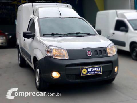 Fiat FIORINO 1.4 MPI Furgão Hard Working 8V 4 portas