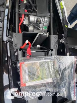 QUADRICICLO snarler 570 automatico